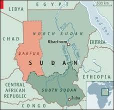 africa map khartoum khartoum sudan shuts 500 member church
