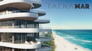faena mar new development in miami beach fl youtube