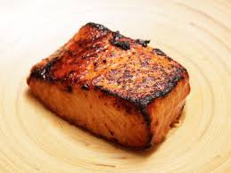 How To Make Toast In Toaster Oven 5 Minute Miso Glazed Toaster Oven Salmon Recipe Serious Eats