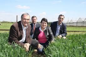 chambre d agriculture poitou charentes concilier agriculture performante et qualité de l eau avec azur en