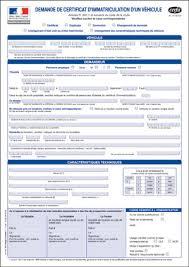 bureau des immatriculations demarche pour immatriculer votre vehicule acheter en italie aide