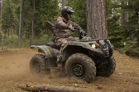 yamaha grizzly 350 4x4 irs