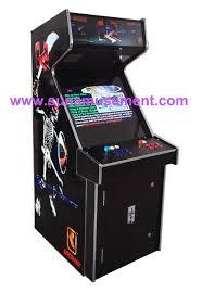 killer instinct arcade cabinet killer instinct stand up arcade machine buy arcade game killer