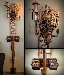 7 Free Wooden Gear Clock Plans by The 25 Best Wooden Clock Ideas On Pinterest Wood Clocks Wooden