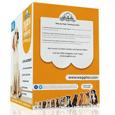 wagglies puppy training pads deluxe u0026 ultra absorbent