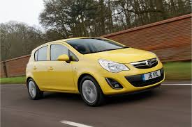 vauxhall car vauxhall corsa what car review mumsnet cars