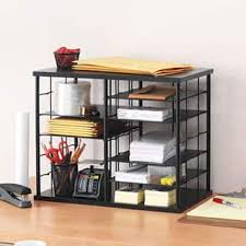Desktop Hutch Organizer Desk Organizers Shop The Best Deals For Nov 2017 Overstock Com