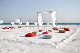 Beach Wedding Non Traditional Beach Wedding Ideas To Escape The Clichés U2013 Beach