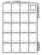 hexagon templates pdf download 1 1 25 1 50 2 0 inch easy cut