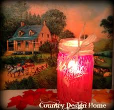 cheap crackled halloween mason jar u2013 country design home