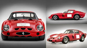 ferrari classic the most expensive cars of all time 10 million plus