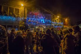 christmas u0026 new year 2017 in holmfirth old bridge inn and coffee