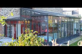 la cuisine du jardin du jardin à la cuisine acds architectes