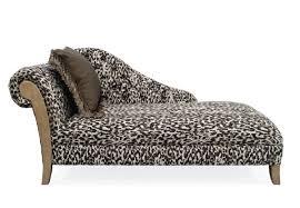 Leopard Print Chaise Rachlin Classics Showroom The Dump America U0027s Furniture Outlet