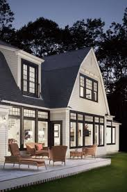 Modern Farm Homes Best 25 Black Windows Ideas Only On Pinterest Black Window