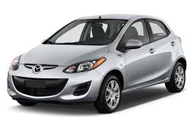 2014 mazda mazda2 reviews and rating motor trend