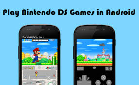 ds emulator android top 10 best nintendo ds emulator apps for android free