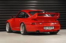 porsche 911 gt2 993 porsche 993