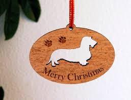 dachshunddesignhouse pet ornaments