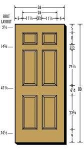 Standard Height Of Interior Door Standard Bedroom Door Size Door Heights Doorway Height Door