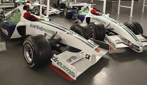 f1 cars for sale brawn gp auctioning honda f1 cars at silverstone event