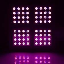 epistar led grow light buy mars hydro mars pro ii epistar 320 led grow light online all