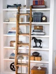 decorating ideas bookcase styling always draw a blank when it