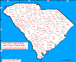 charleston sc zip code map proctor publications dillon county south carolina genealogy and