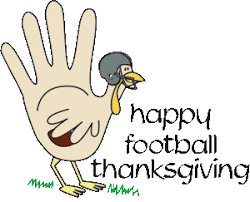 football thanksgiving celebrating the return of america s