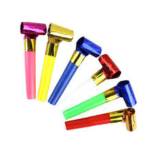 noise makers 50pcs nose birthday whistle party noise makers plastic