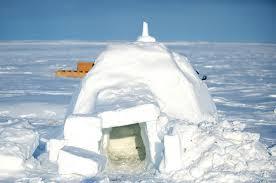 file igloo in alert nunavut jpg wikimedia commons