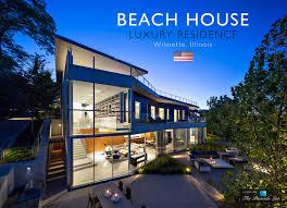 beach house luxury residence u2013 516 sheridan rd wilmette il usa