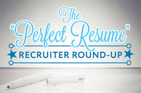 resume writing tips for 2017 the perfect resume template finale