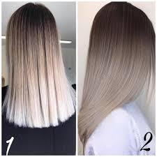 10 best long hairstyles with straight hair u2013 beige u0026 ash color