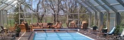 retractable pool enclosures retractable pool cover swimming