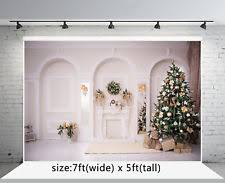 Christmas Photo Backdrops Christmas Backdrop Ebay