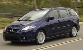 mazda van new 2008 mazda 5 grand touring photo 230198 s original jpg