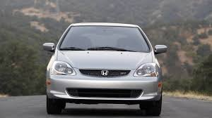 honda 7th civic which is the greatest honda civic si of all