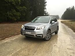2016 subaru forester lifted 2016 subaru forester review caradvice