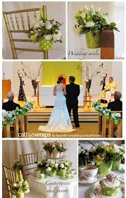 aisle decorations cathyswraps archive maximize wedding flower budgets with