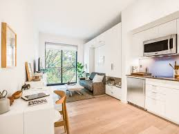 apartment top micro apartments in nyc home design popular