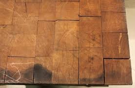 antique french butcher table antique butcher block antique french butcher block table with army