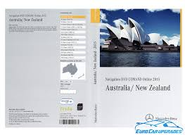 2015 mercedes ntg 4 5 comand online australia maps a1728270700 map