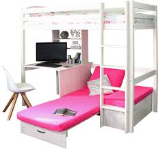 7 high sleeper bed with chair bed