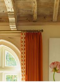 Curtains Hanging From Ceiling by 2870 Best Drapery U0026 Window Treatments Images On Pinterest