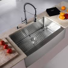 Stainless Faucets Kitchen Sinks And Faucets Kitchen Sink Accessories Soap Dispensers Soap