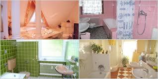 das badezimmer im wandel der zeit kraichgau immobilien - Wandle F R Badezimmer