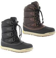womens thermal boots uk hi tec boots ebay