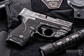 m p shield laser light combo m p shield upgrade options gunsandtactics com