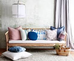 the ultimate guide to buying cushions
